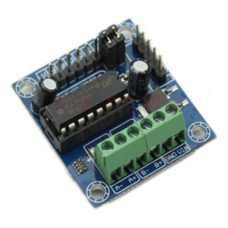 Mini Motor Drive Shield L293D
